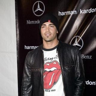 Harman/Kardon VIP Celebrity Party at The Rolling Stones Concert