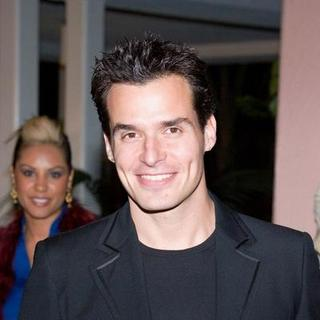Antonio Sabato Jr. in 13th Annual Diversity Awards - Red Carpet Arrivals