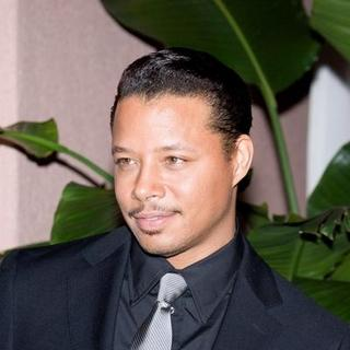 Terrence Howard in 13th Annual Diversity Awards - Red Carpet Arrivals