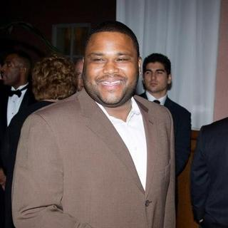 Anthony Anderson in 13th Annual Diversity Awards - Red Carpet Arrivals