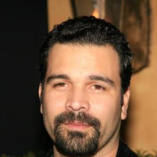 Ricardo Chavira in 6th Annual Latin GRAMMY Awards - After Party for National Council of La Raza's Hurricane Relief Fund