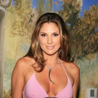Daisy Fuentes in 6th Annual Latin GRAMMY Awards - After Party for National Council of La Raza's Hurricane Relief Fund