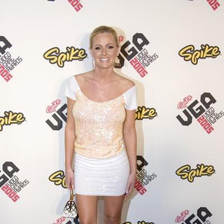 Katie Lohmann in 2005 Spike TV Video Game Awards - Arrivals