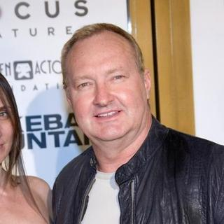 Randy Quaid in Brokeback Mountain Los Angeles Premiere - Arrivals