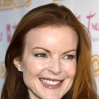 Marcia Cross in The Trevor Project's 8th Annual Cracked Xmas Benefit
