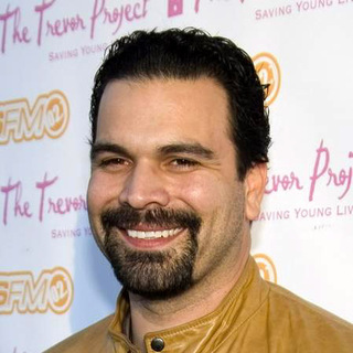 Ricardo Chavira in The Trevor Project's 8th Annual Cracked Xmas Benefit