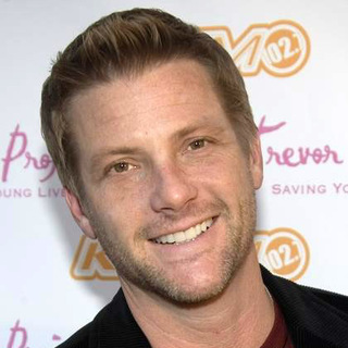 Doug Savant in The Trevor Project's 8th Annual Cracked Xmas Benefit