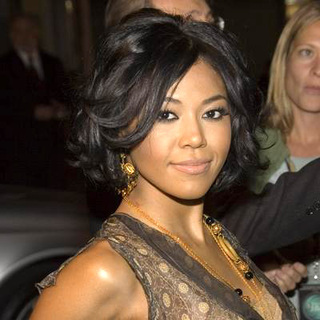 Amerie in 2nd Annual Grammy Jam Hosted by The Recording Academy and Entertainment Industry Foundation - Arriva