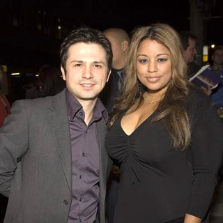 Freddy Rodriguez in 2nd Annual Grammy Jam Hosted by The Recording Academy and Entertainment Industry Foundation - Arriva
