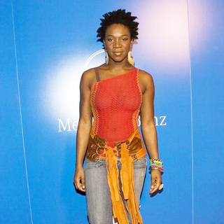 India.Arie in 2nd Annual Grammy Jam Hosted by The Recording Academy and Entertainment Industry Foundation