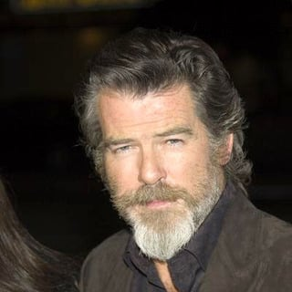 Pierce Brosnan in The Matador Los Angeles Premiere - Arrivals