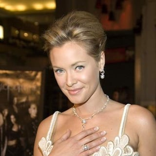 Kristanna Loken in Bloodrayne Los Angeles Premiere