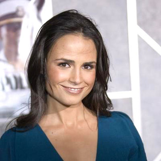 Jordana Brewster in Annapolis World Premiere in Los Angeles