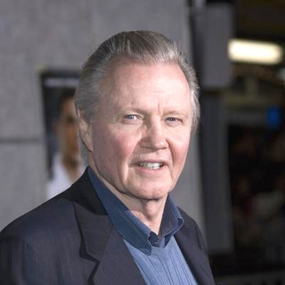 Jon Voight in Annapolis World Premiere in Los Angeles