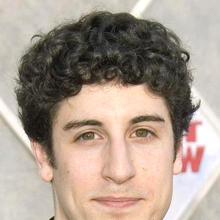 Jason Biggs in Eight Below World Premiere