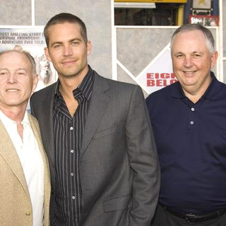 Eight Below World Premiere