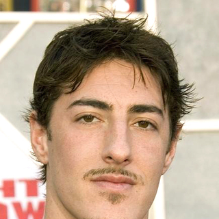 Eric Balfour in Eight Below World Premiere