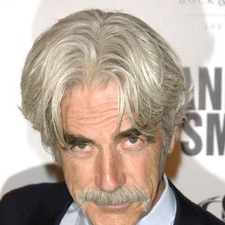 Sam Elliott in Thank You For Smoking Los Angeles Premiere