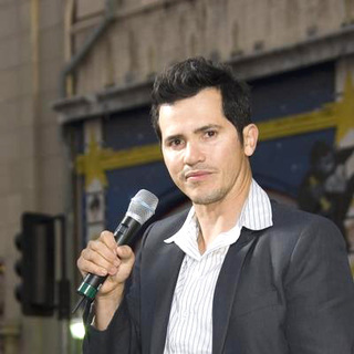 John Leguizamo in Ice Age 2: The Meltdown World Premiere