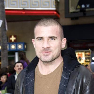 Dominic Purcell in Ice Age 2: The Meltdown World Premiere