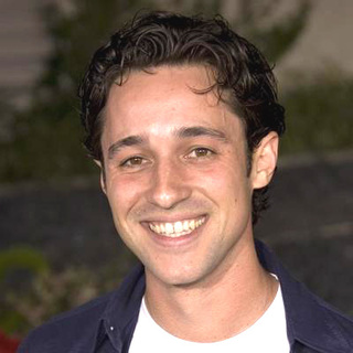 Thomas Ian Nicholas in American Dreamz World Premiere in Los Angeles