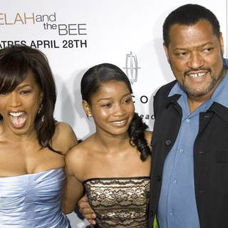 Akeelah and the Bee Los Angeles Premiere - Arrivals