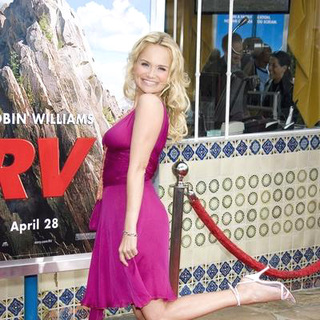 Kristin Chenoweth in RV Los Angeles Premiere