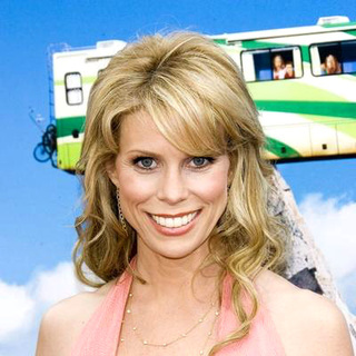 Cheryl Hines in RV Los Angeles Premiere