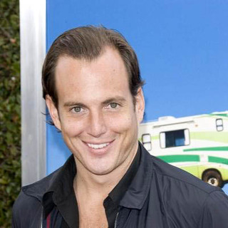 Will Arnett in RV Los Angeles Premiere