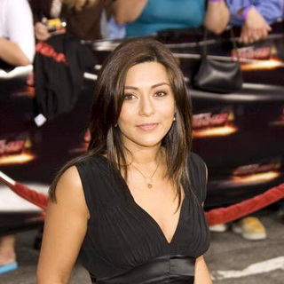 Marisol Nichols in Mission Impossible III Los Angeles Premiere - Arrivals