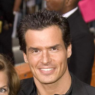 Antonio Sabato Jr. in Mission Impossible III Los Angeles Premiere - Arrivals