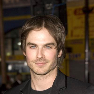 Ian Somerhalder in Mission Impossible III Los Angeles Premiere - Arrivals
