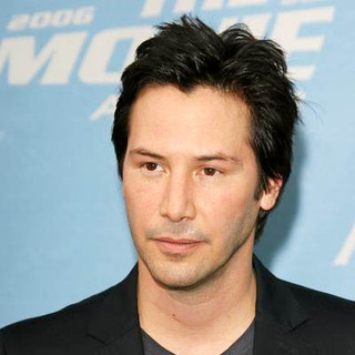 Keanu Reeves in 2006 MTV Movie Awards - Arrivals