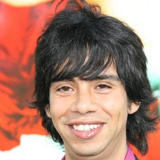 Hector Jimenez in Nacho Libre Premiere in Los Angeles