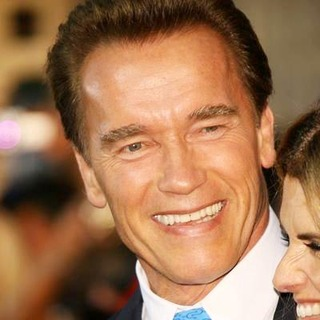 Arnold Schwarzenegger in Pirates Of The Caribbean: Dead Man's Chest World Premiere - Arrivals
