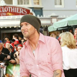 Matt Goss in Pirates Of The Caribbean: Dead Man's Chest World Premiere - Arrivals