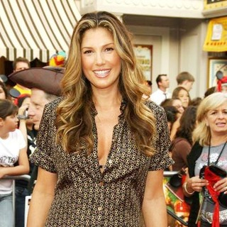 Daisy Fuentes in Pirates Of The Caribbean: Dead Man's Chest World Premiere - Arrivals
