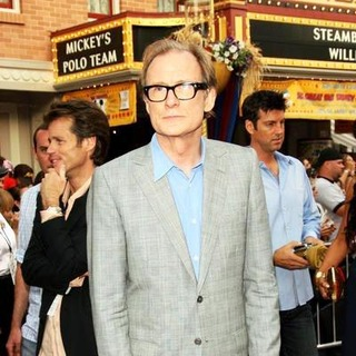 Bill Nighy in Pirates Of The Caribbean: Dead Man's Chest World Premiere - Arrivals
