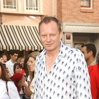 Stellan Skarsgard in Pirates Of The Caribbean: Dead Man's Chest World Premiere - Arrivals