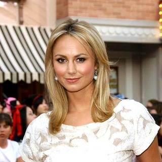 Stacy Keibler in Pirates Of The Caribbean: Dead Man's Chest World Premiere - Arrivals