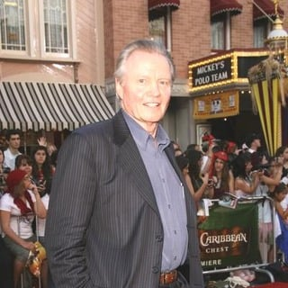 Jon Voight in Pirates Of The Caribbean: Dead Man's Chest World Premiere - Arrivals