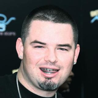 Paul Wall in 2006 BET Awards - Arrivals - CSH-014346