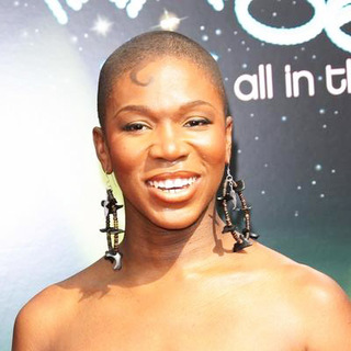 India.Arie in 2006 BET Awards - Arrivals