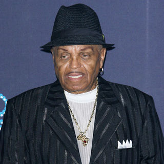 Joe Jackson in 2006 BET Awards - Press Room