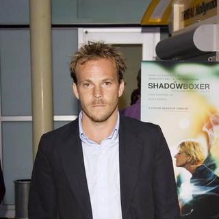Stephen Dorff in Shadowboxer Los Angeles Premiere