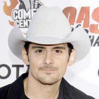 Brad Paisley in Comedy Central's Roast of William Shatner