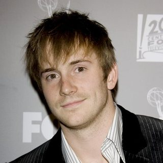 Robert Hoffman in 58th Annual Primetime Emmy Awards 2006 - FOX After Party - CSH-015219