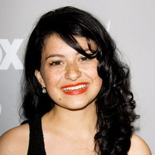 Alia Shawkat in 58th Annual Primetime Emmy Awards 2006 - FOX After Party - CSH-015232