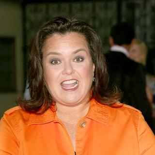 Rosie O'Donnell in Season Four Premiere Screening for Nip/Tuck