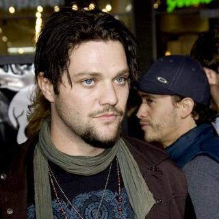 Bam Margera in The World Premiere of Jackass Number Two